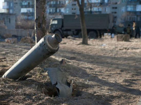 Украина призвала Запад усилить антироссийские санкции