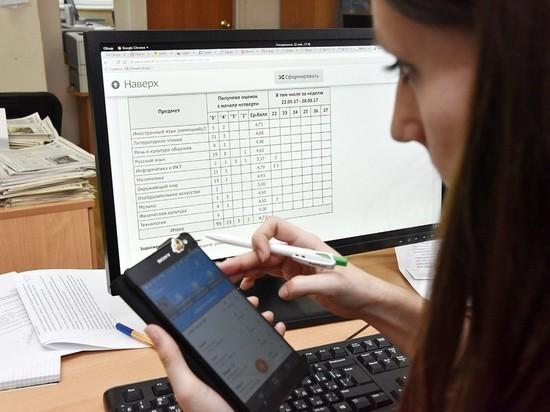 В электронных дневниках ивановских школьников обнаружили незаконную рекламу