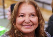 По мнению Натальи Бондарчук, актриса Паулина Андреева сделала жизнь ее брата лучше