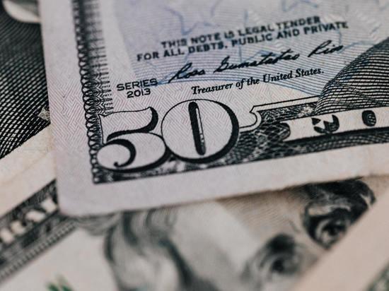 Фальшивые 50 долларов обнаружили в Пскове