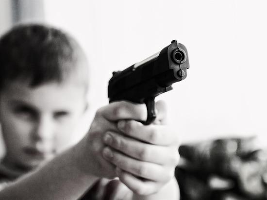 Барнаульская полиция задержала ученика, угрожавшего устроить стрельбу в школе