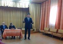Главный коммунист Бурятии попросил не искать подоплеки в его визите в Тунку