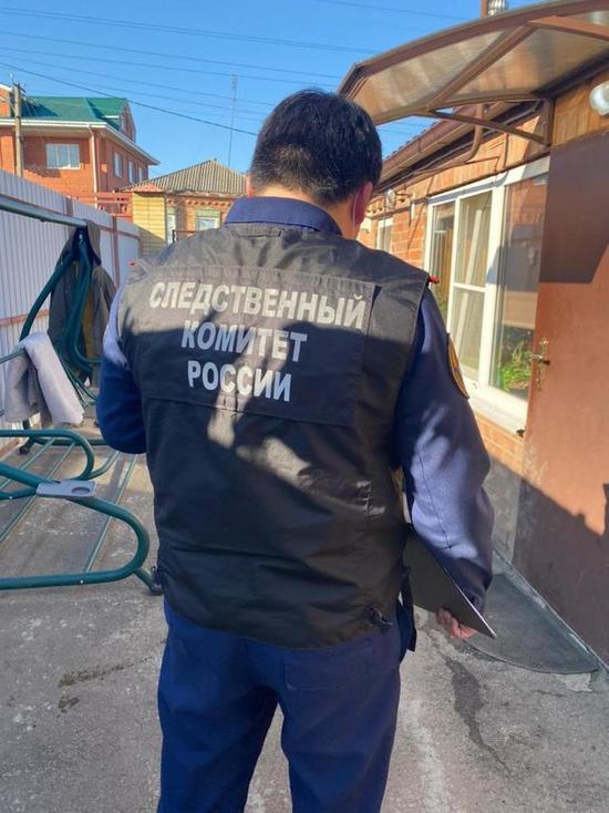 Задержаны подозреваемые в нападении на семью калмыцкого предпринимателя