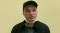 Эдварда Била допросили: блогер признал участие в ДТП на Садовом
