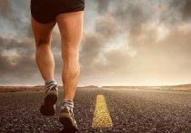 Германия: Занятия бегом на улице только в маске