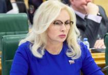 Сенатор от Крыма предложила ввести в стране цензуру