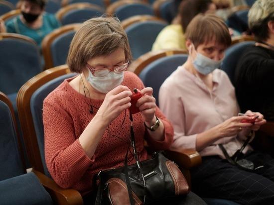 В Нижнем Новгороде пройдет ряд спектаклей для слабовидящих