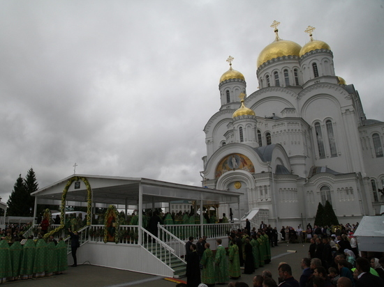 В Дивееве появится Центр культурного развития за 300 млн рублей