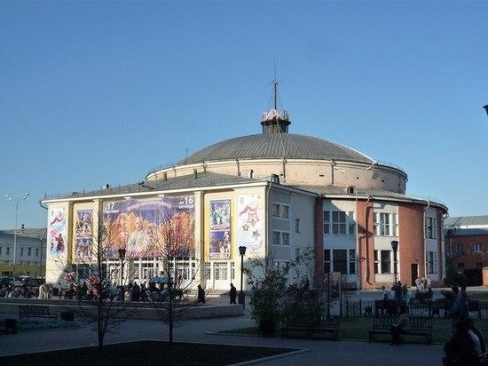 17 апреля начинает работу Иркутский цирк