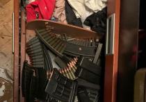 Публикация некоторых СМИ про арсенал мытищинского стрелка Владимира Барданова породила новую волну рассуждений о правомерности действий силовиков