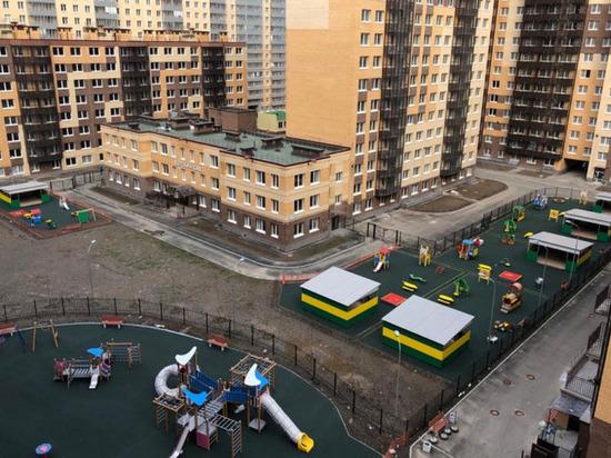 Кудрово признали самым комфортным малым городом в России, у Петербурга «серебро»