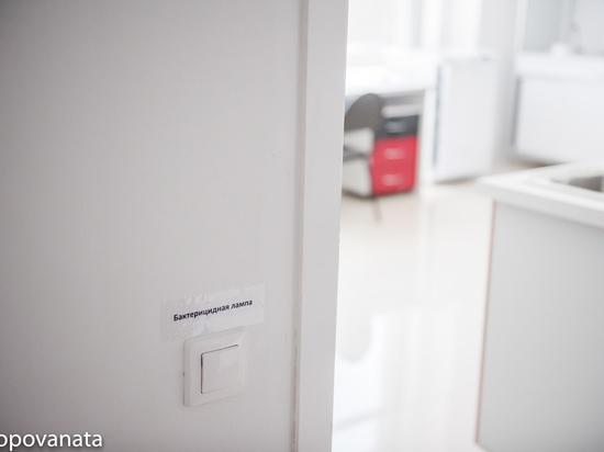 В Калмыкии онкодиспансер проведет День открытых дверей