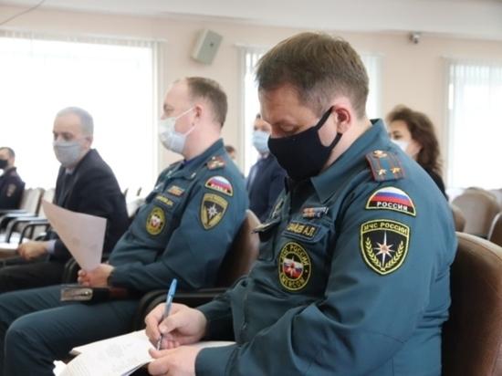 В Иванове проверяют состояние объектов, представляющих опасность