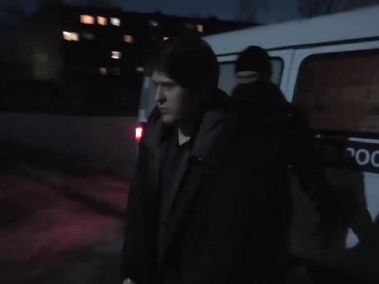 В Барнауле задержали националиста, который планировал взорвать мечеть