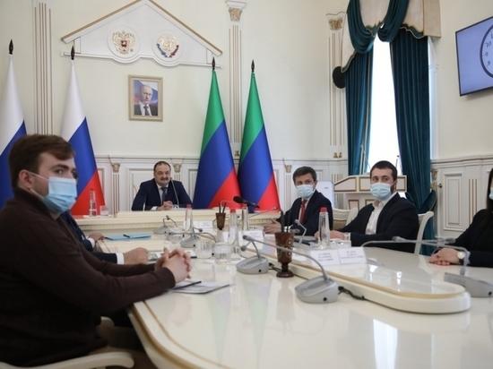 Дагестан будет сотрудничать с Африкой