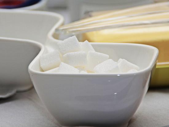 Ситуация с сахаром в Московской области разъяснилась