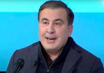 Саакашвили назвал Познера выпущенным Путиным «старым кагэбэшником»