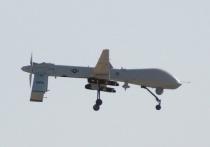 Украинские пользователи Сети поверили в первоапрельскую шутку о дроне-перебежчике