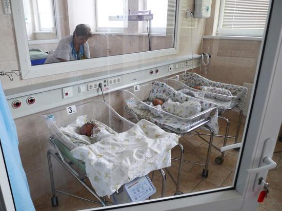 В России упала рождаемость и резко выросла смертность