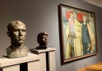 В Третьяковке рассказали историю Кузбасса в искусстве