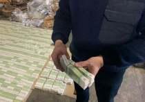 Более 100 сотрудников таможни Украины отстранили после заседания СНБО