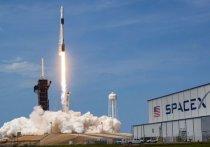 Фрагмент одной из ступеней ракеты SpaceX Falcon 9 упал на ферме в штате Вашингтон на прошлой неделе, сообщили в офисе местного шерифа