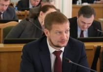 Омский вице-мэр Заремба сыграл революционера в фильме о Карбышеве