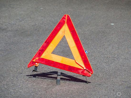 На двух кемеровских перекрёстках предложили изменить схему проезда