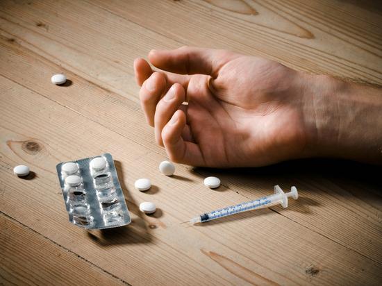 В Омске наркотиками отравился ещё один школьник