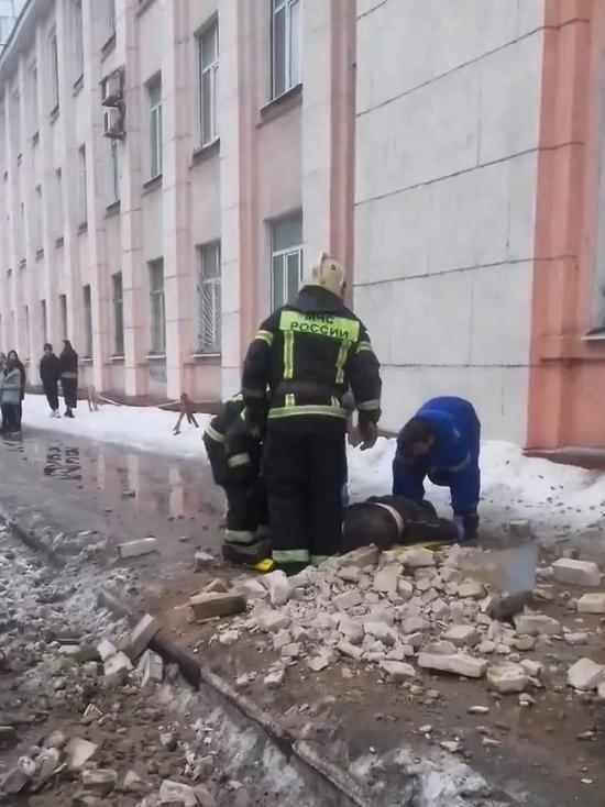 В Иванове из-за гибели 20-летней девушки задержан руководитель хозяйственной службы политеха