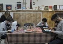 Люди с аутизмом окружены заботой в Серпухове