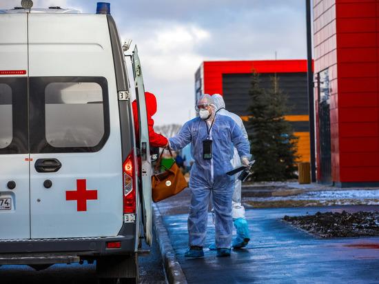 В Челябинской области за прошедшие сутки от коронавируса умерли 9 человек