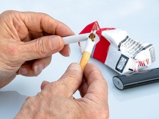 Нелегальный табак на сумму 150000 рублей нашли в Смоленской области