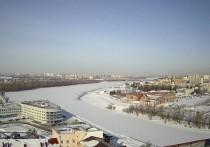 Управление метеослужбы отметило превышение оксида углерода в омском воздухе