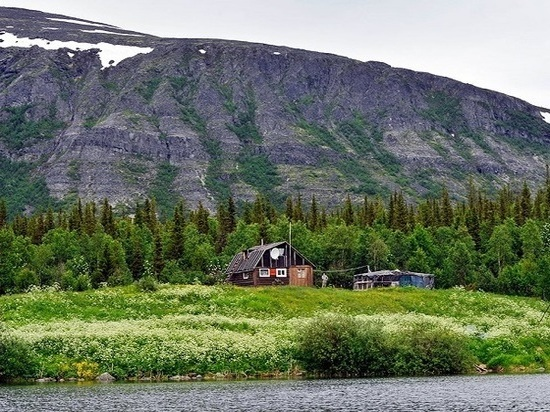 Жители Мурманской области смогут получить «Арктический гектар» в упрощенном порядке