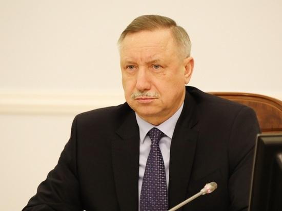 Беглов обратился к петербуржцам в годовщину теракта в метро