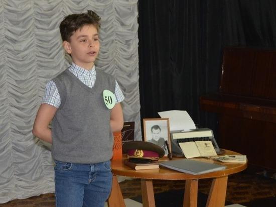 В Ставрополе впервые проводят детский турнир по скорочтению