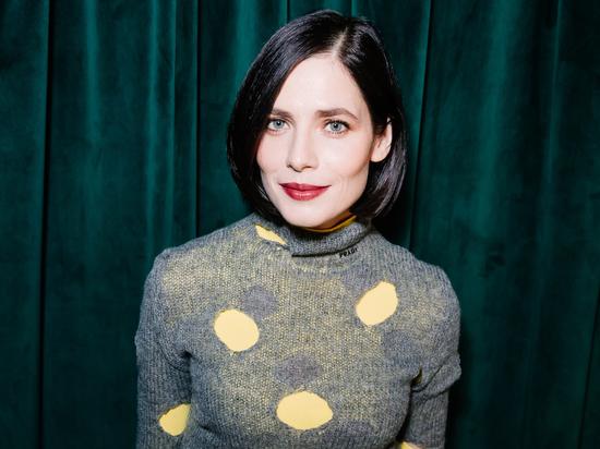Популярная актриса рассказала о работе в «Чуке и Геке» и у Паоло Соррентино