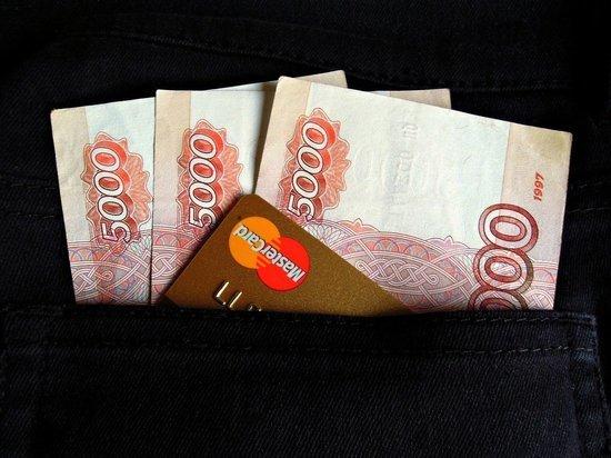 Жительнице Симферополя грозит до 5 лет тюрьмы за кражу денег у пьяного знакомого