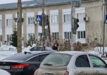 В центре Омска прошло кронирование очередных деревьев, которые в обрезке не нуждались