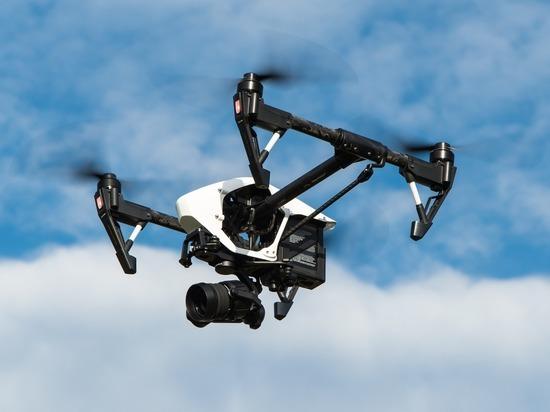 Томские школьники собрали один из лучших дронов в мире