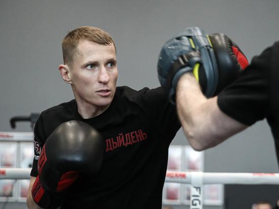 Экс-чемпион мира Трояновский потерпел третье поражение в карьере