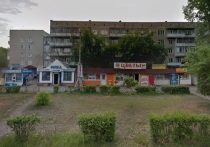 Власти Абакана хотят отчистить город от нагромождения рекламных вывесок