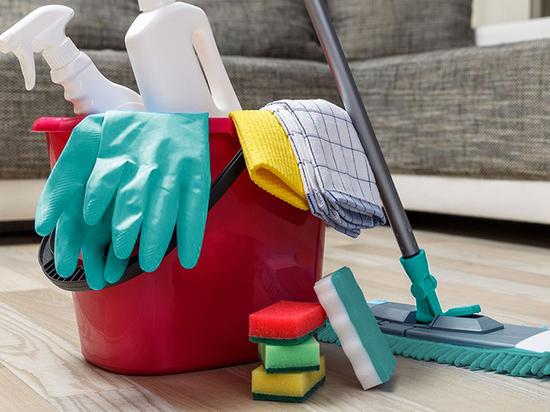 Весенняя генеральная уборка: как грамотно ее сделать и избежать скандалов