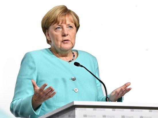 «Мегалокдаун» после Пасхи - конкретизирует ли Меркель планы по изменению закона
