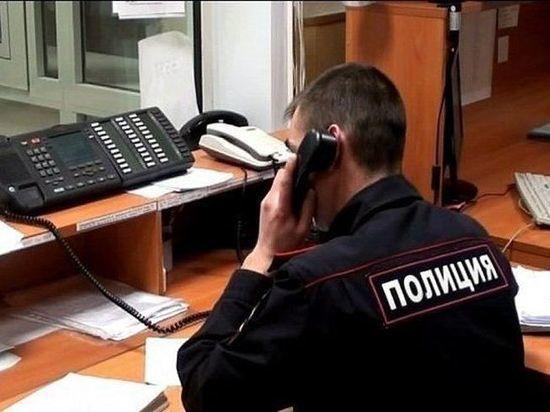 Омская полиция начала поиски похищенного мужчины