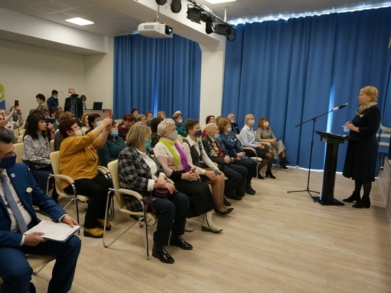 Женщины Кузбасса начали подготовку к Евразийскому женскому форуму