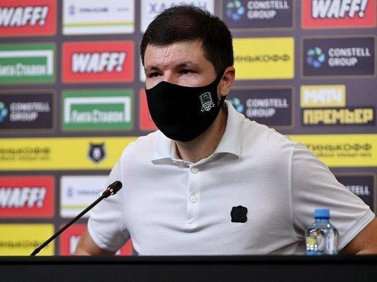 Мурад Мусаев в 2021 году из семи матчей выиграл только один