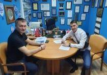Звездный нападающий ХК «Енисей» перешёл в московское «Динамо»