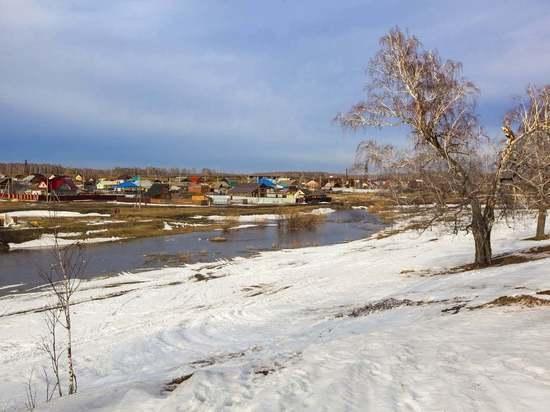 На Южном Урале потеплеет до +10, местами дожди